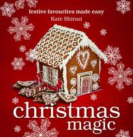 Cover of Christmas Magic