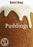 Cover of Australian Women's Weekly Puddings