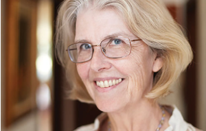 Jane Smiley, Image supplied