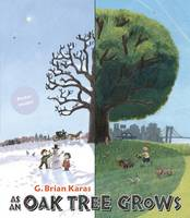Cover of As An Oak Tree Grows