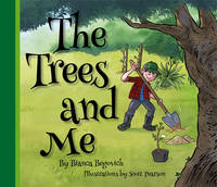 Cover of The Trees and Me
