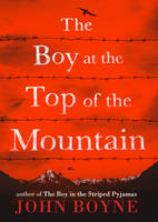 boy mountain