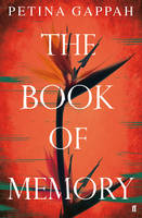 Cover of The book of memory
