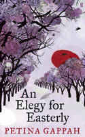 Cover of An elegy for easterly