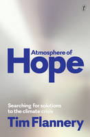 Cover of Atmosphere of hope