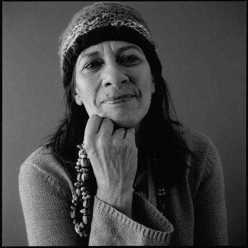 Ali Cobby Eckermann. Photo by Adrain Cook. Image supplied.