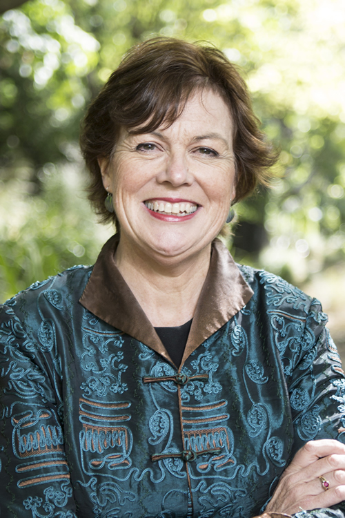 Bronwyn Hayward. Image supplied.