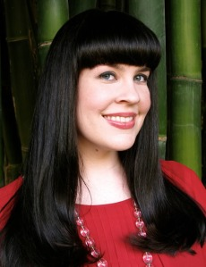 Caitlin Doughty Author
