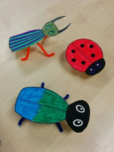 Bug craft