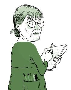 Sharon Murdoch. Image supplied