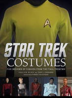 Cover of Star Trek Costumes