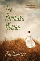 Cover of The Parihaka woman