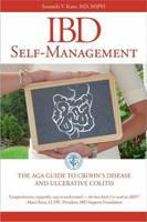 Cover of IBD Self-management