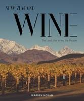 Cover of New Zealand wine
