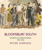 Cover of Bloomsbury South