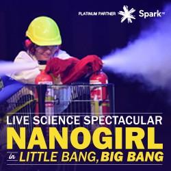 Nanogirl