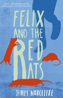 Cover of Felix and the red rats