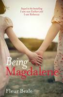Cover of Being Magdalene
