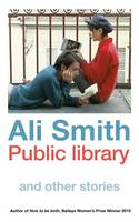 Cover of Public Library and other stories