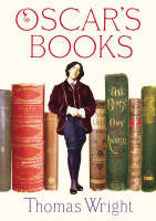 Cover of Oscar's books