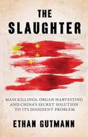 Cover of The slaughter