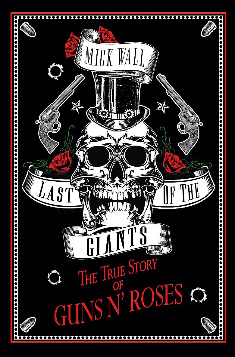 """Guns n"""" roses"""