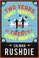 Cover of Two years eight months and twenty eight nights
