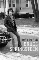 cover of Born to run