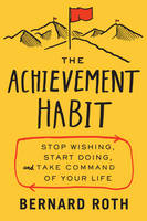 Cover of The achievement habit