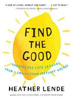 Cover of Find the good