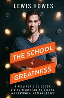 Cover of The school of greatness