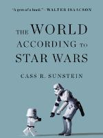 Cover of The world according to Star Wars