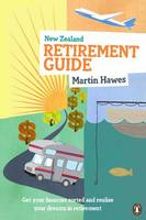 Cover of New Zealand retirement guide