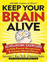 Cover of Keep your brain alive