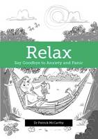Cover of Relax