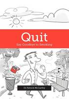 Cover of Quit