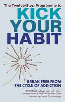 Cover of Kick your habit