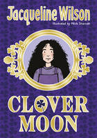 Cover of Clover moon