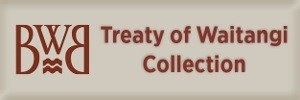 BWB Treaty of Waitangi