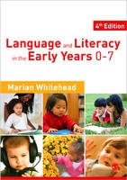 Cover of Language and literacy in the early years