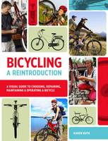Cover of Bicycling an introduction