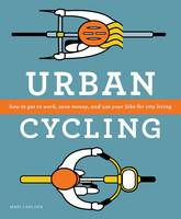 Cover of Urban cycling