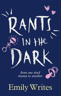 Cover of Rants in the dark
