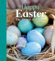 Cover of happy easter
