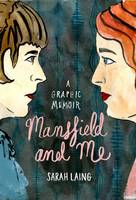 Cover of Mansfield and Me