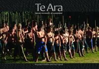 Cover of Te Ara: Māori Pathways of Leadership