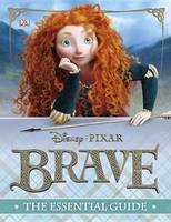 Cover of Brave: The essential guide