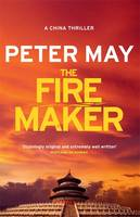 Cover of The Fire maker