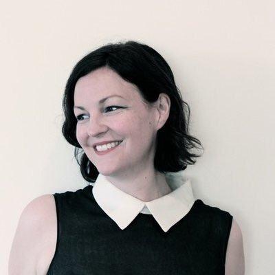 Rebecca Denton (image supplied)