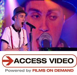 Access Video: Autistic Superstars